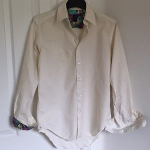 Other - Men's button down dress shirt-excellent condition